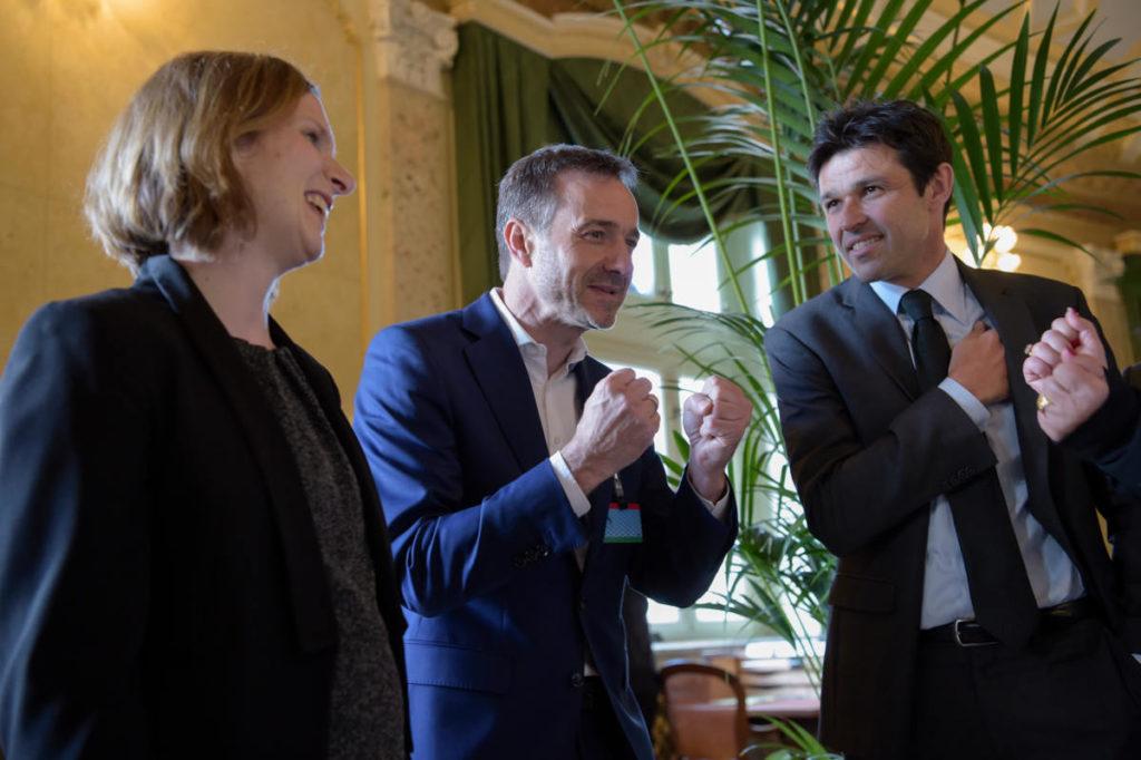 Gegenvorschlag Bundeshaus Guido Fluri